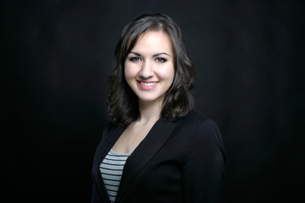 Reynolds School Student-Journalist Participates in Prestigious News21 Program