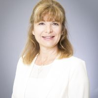 Reynolds School Graduate Program Alumna Patricia Bouweraerts