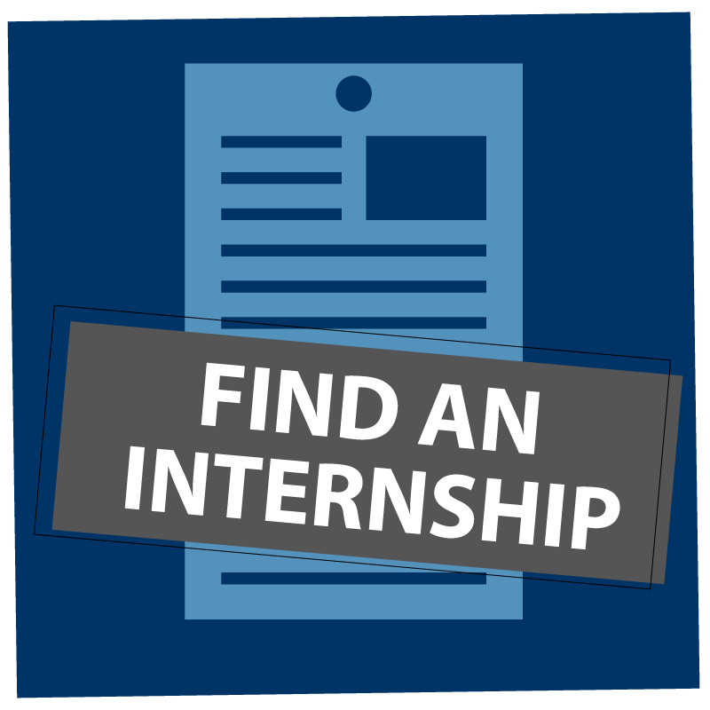 Find an internship