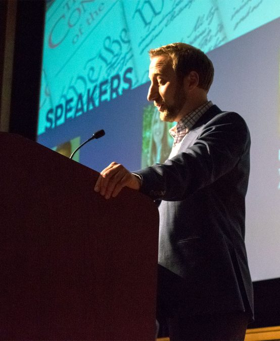 Reynolds First Amendment Forum Recap: Yes, Free Speech Is Under Fire – But We Can Do Something About It