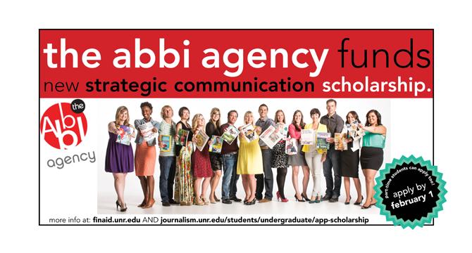 Abbi Agency establishes scholarship