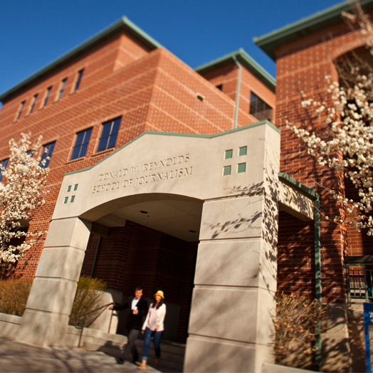 Come work at the Reynolds School – Now hiring a marketing and communications specialist!