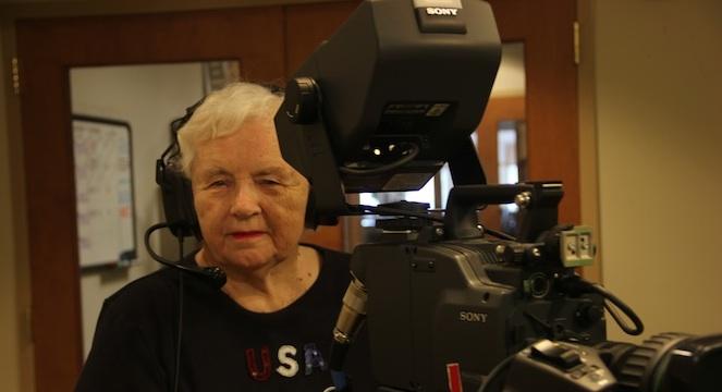 86-year-old Reynolds School grad wins Telly Award for documentary