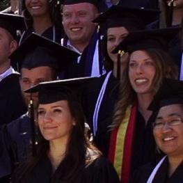 Reynolds Graduates