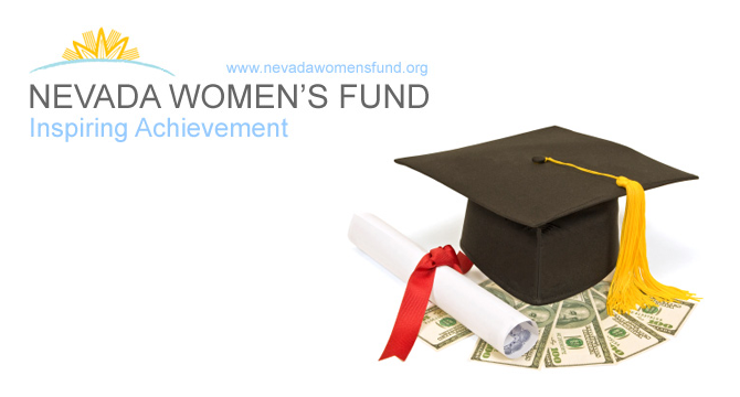 Nevada Women's Fund Scholarship