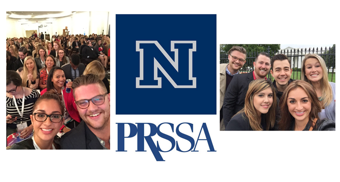 Student Perspectives: PRSSA students attend national conference