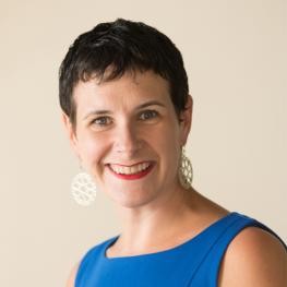 Sheila Peuchard