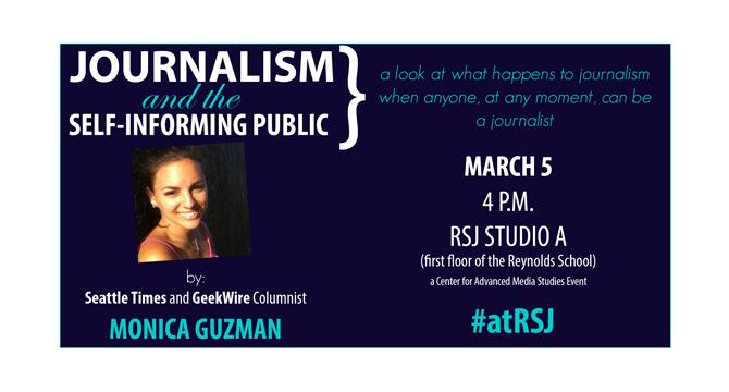 Happening #atRSJ events update