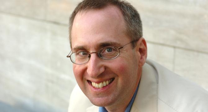 Financial journalist Alan Deutschman joins Reynolds School faculty