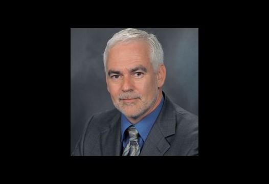 Michael V. Marcotte headshot