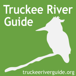 The Truckee River Guide logo