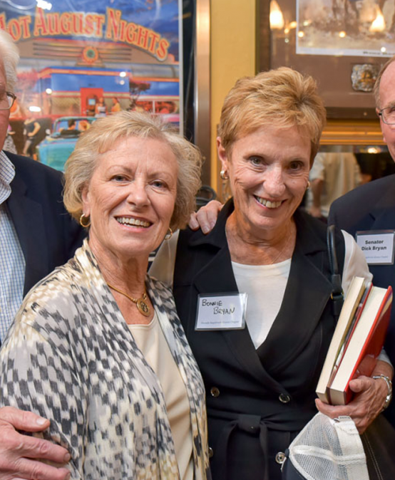 Lerude wins lifetime achievement award