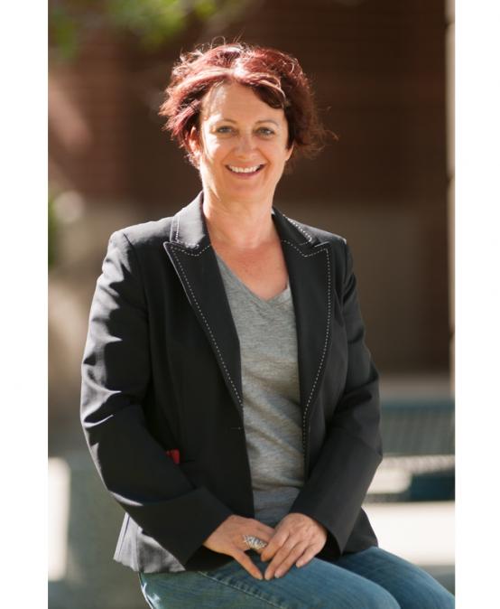 RSJ lecturer named PRSSA Advisor of the Year