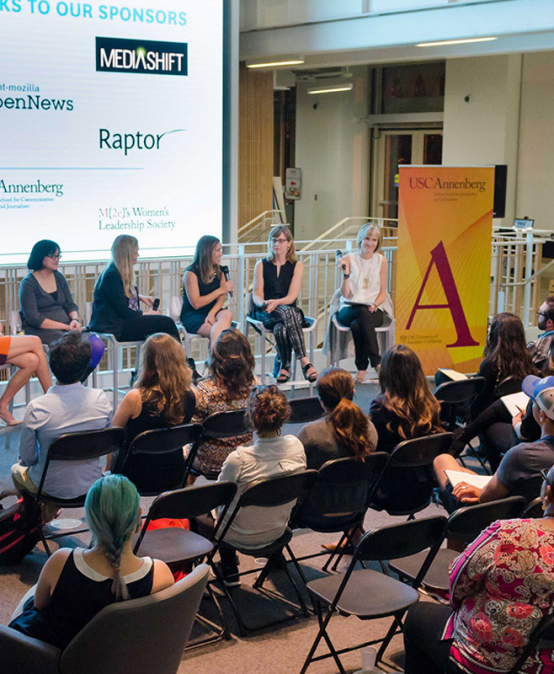 Hack the Gender Gap: Women's Hackathon