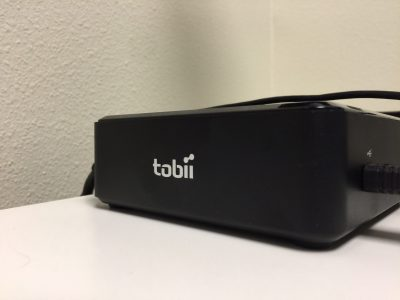Tobii research lab