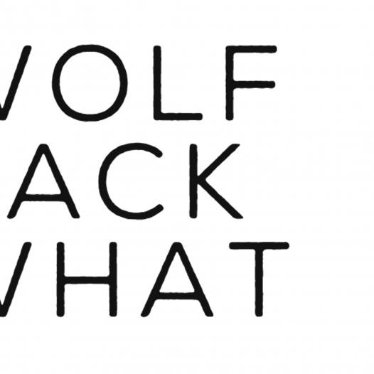 Wolf Pack What logo
