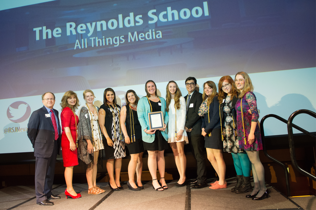 Donors award $151,000 in scholarships