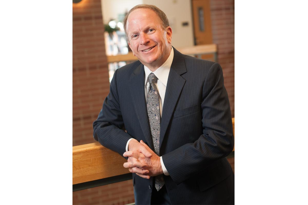 Dean Al Stavitsky profile