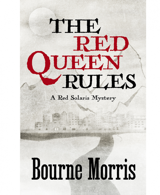 Professor Emerita Bourne Morris releases third book, RSJ announces scholarship in her name