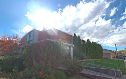 Virtual Reality: Our Lady of Wisdom Newman Center
