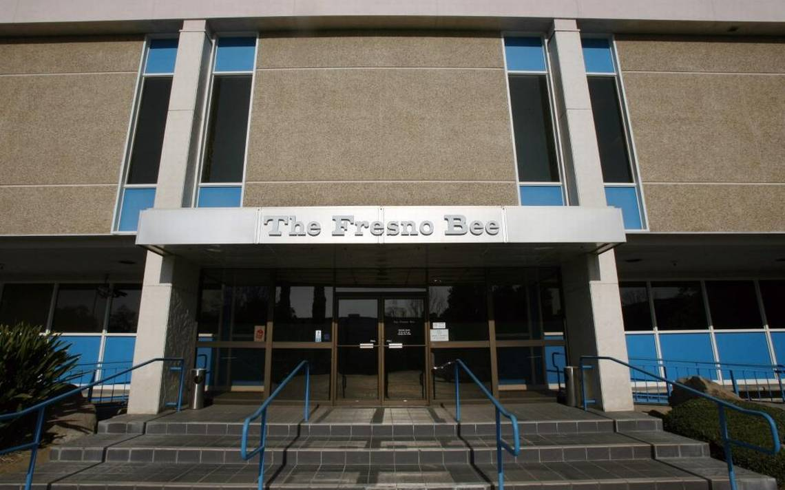 Fresno Bee offers paid business reporting internship for Reynolds School students