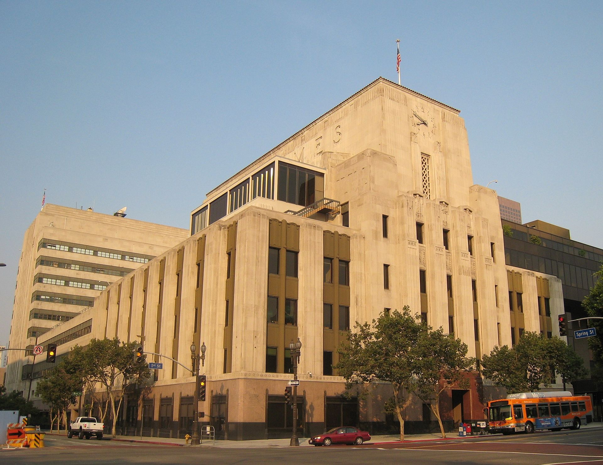 Apply now for an L.A. Times internship – for Reynolds School students only