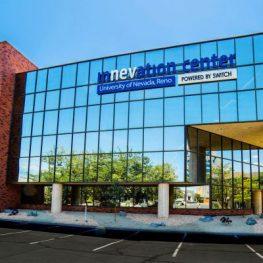 Reno's InNEVation center.