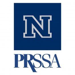 PRSSA Nevada logo
