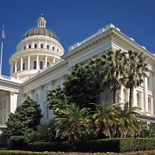 California State Capitol - Sacramento