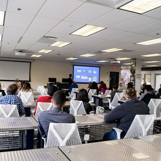 Mediashift hosts its 4th Annual Hackathon, in partnership with the Reynolds School of Journalism