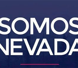 Noticiero Movil is launching a print magazine, Somos Nevada.