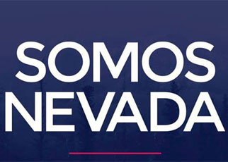 "Noticiero Movil's ""Somos Nevada"" Launch Party"