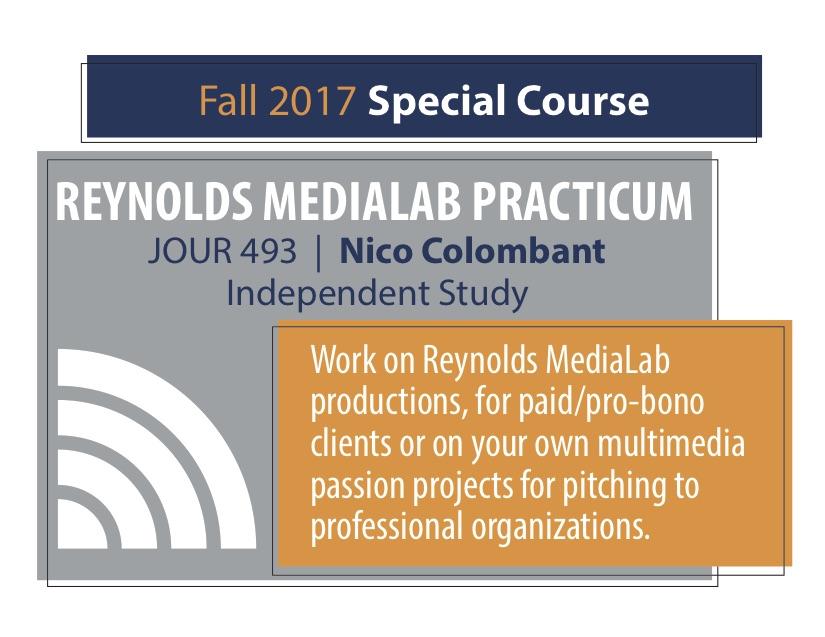 ReynoldsMediaLab