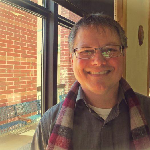 This Is Reno founder Bob Conrad