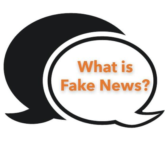 What is Fake News? Workshop Series