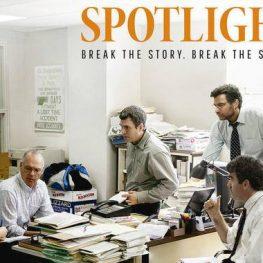 Spotlight Screening