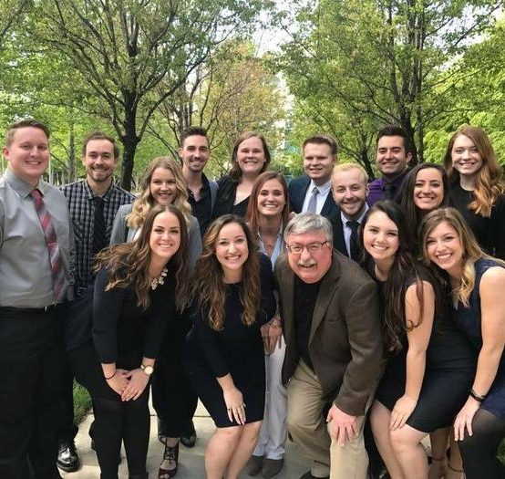 Reynolds Students participate in national advertising competition – gain incredible real-world skills