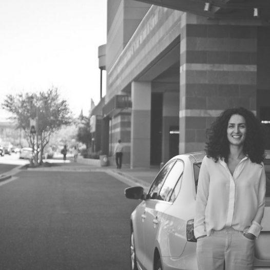 Regina Revazova, NPR Mentee to Mentor and Audio Media Entrepreneur