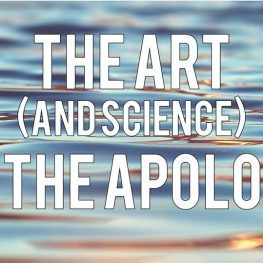 PRSSA is hosting a workshop on the art of the apology.