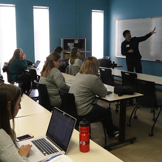 ONA Reno: Digital Storytelling Workshop