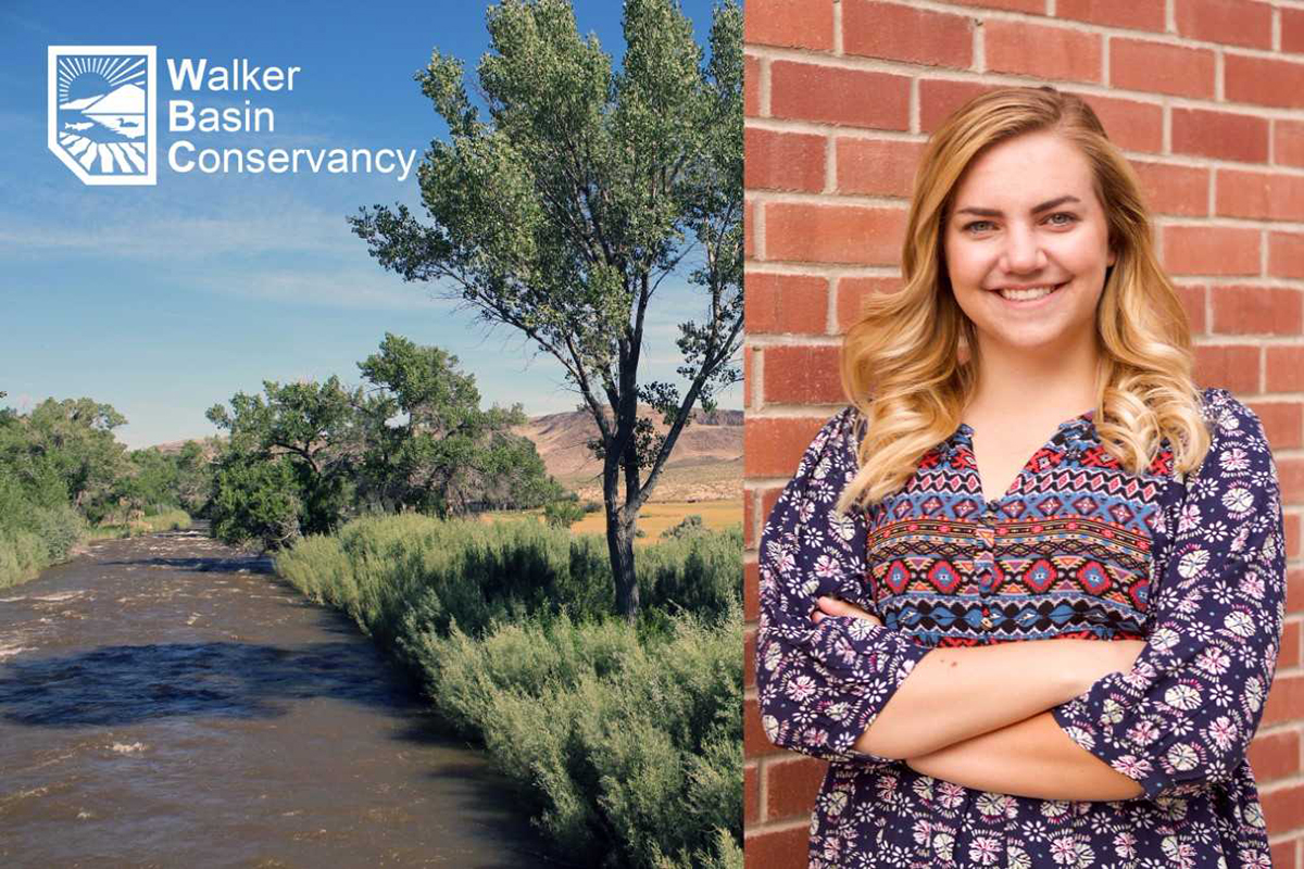 2017 Student Projects: Interning at Walker Basin Conservancy