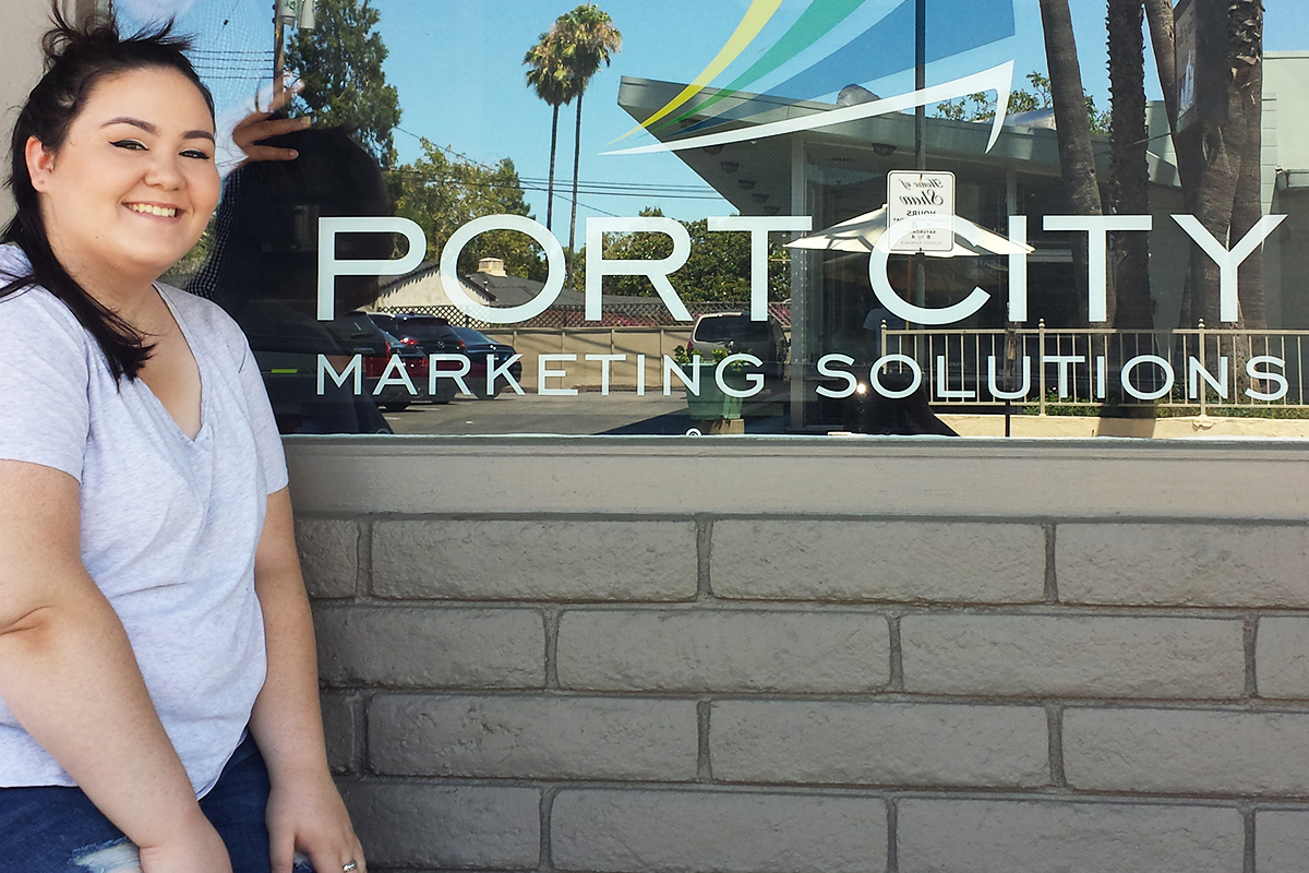 2017 Student Projects: Interning at Port City Marketing Solutions