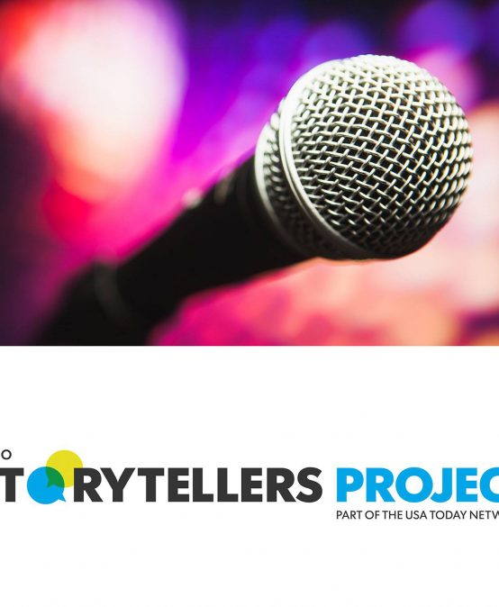 Reinvention: The Reno Storytellers Project