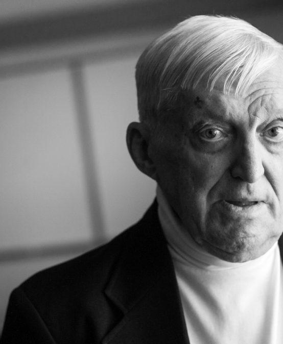 Professor Jake Highton – A Remembrance