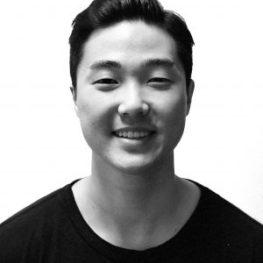 Portrait of Digital Strategist and Activist Will Yu.