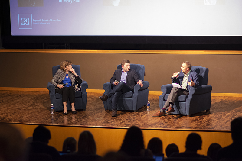 Can they do that? Second Annual First Amendment Forum seeks answers