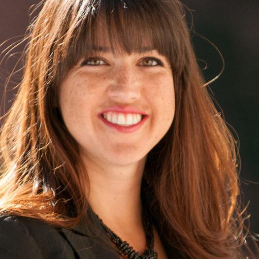 Headshot of Vanessa Vancour