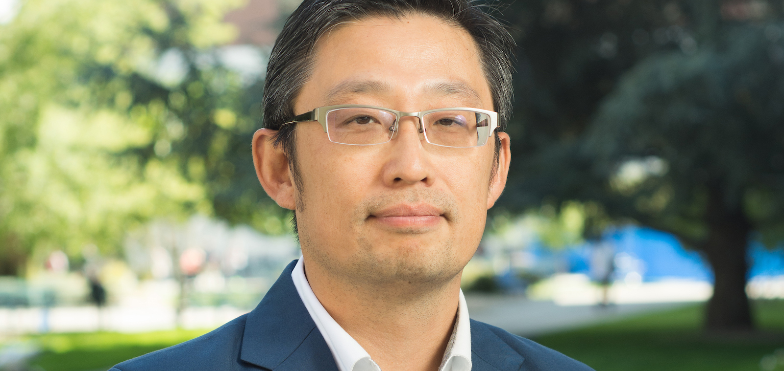 Dr. Gi Woong Yun to research lack of data regarding minority businesses in northern Nevada