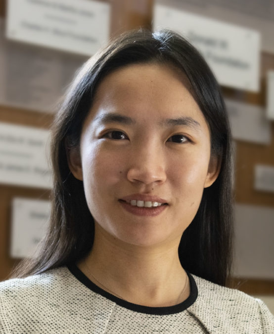 Ran Duan joins the Reynolds School as visiting assistant professor of environmental communication