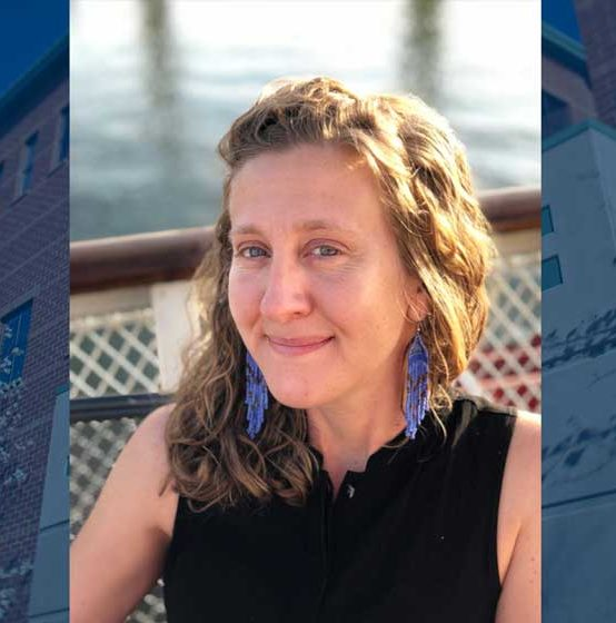 Award-winning science reporter Kathleen Masterson joins the Reynolds School as a professor of science communication
